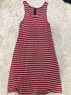 9 months maternity casual dress