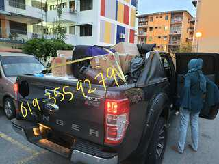 PRO 4X4 MOVERS, LOGISTIC & MOTOR TOWING
