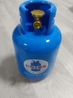 Brand New Gas Tank Coin Bank @ $5 only!!!