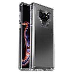 •BN• OtterBox Symmetry Series Samsung Galaxy Note 9 Clear