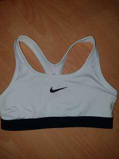 Nike Sports Bra S