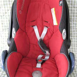 Maxi Cosi Car Seat Baby Carrier