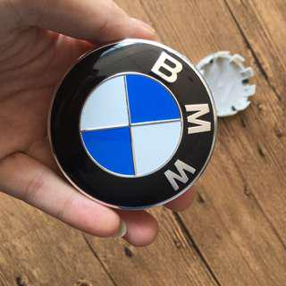 🚚 現貨 寶馬 BMW 輪圈蓋 鋁圈蓋 中心蓋 通用款 F30 e90 e53 e60 e30 e46 e36 e34