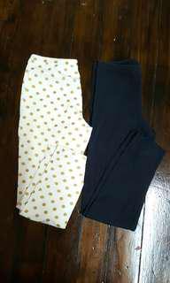 Buy1take1 leggings for kids 10-12yrs old