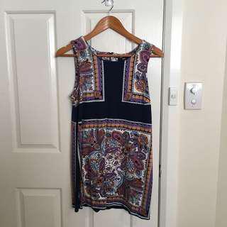 Size XS Sportsgirl dress