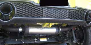 Remus Exhaust for Suzuki Swift Sport