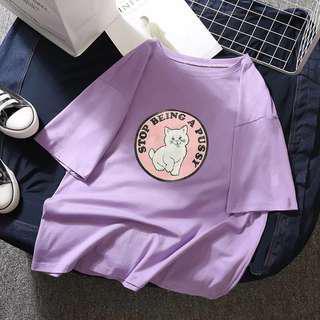 Po-t shirts (buy 3 $30)