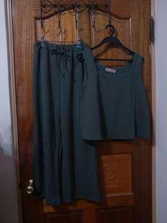 🚚 綠套裝