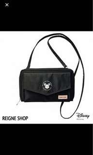 Sale! Mickey mouse wallet bag!