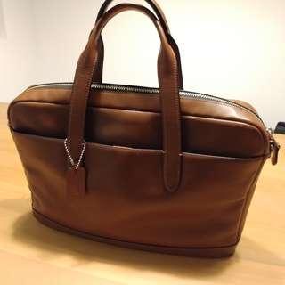 388c95fcb4 Coach Briefcase