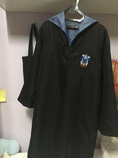 Ravenclaw cloak (harry potter movies)