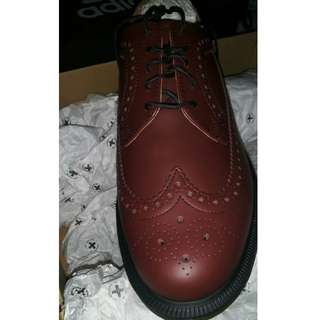 Turun HARGA !! DR.. Martens cherry red size 41 made in thailand BNIBWT 8f3b11880f