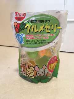 倉鼠啫喱小食