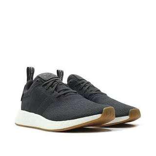 Adidas NMD R1 runners uni sex (women's size 10)