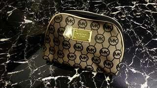 MK Cosmetic Bag