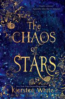 The Chaos of Stars Ebook
