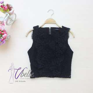 Lolina lace top