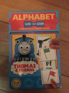 Flash Cards Thomas & Friends