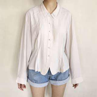 Leon Long Shirt