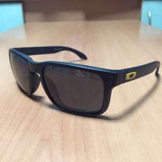 HOLBROOK X VR46 Polarised Sunglasses