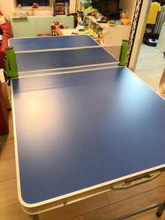 兒童乒乓球桌
