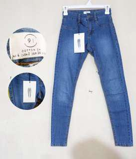 Jeans cotton on