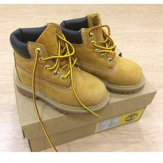 Timberland Toddler Boots