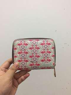 dompet flamingo