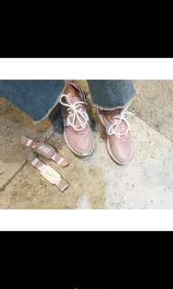 🚚 Nike air huarache武士刀慢跑鞋#24
