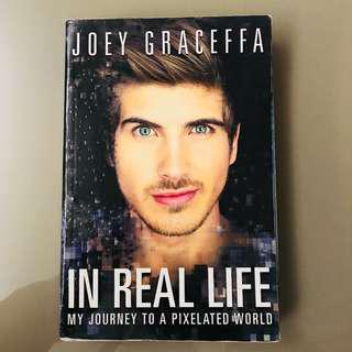 In real life — Joey Graceffa