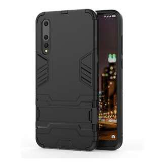 Huawei P20 Pro Hard Armor Defender TPU Cover / Case