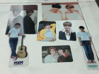 [WTS] MXM More Than Ever Lenticula, Photocards, Bookmark