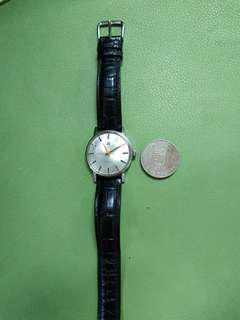 天梭錶(上鍊)