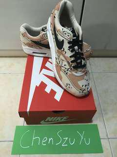 🚚 Nike Airmax premium