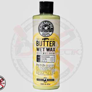 Chemical Guys Butter Wet Wax 16oz  (Premium Quality)