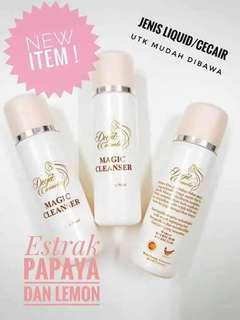 MAGIC CLEANSER DEEJA COSMETIC