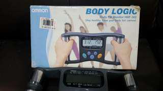 Body Fat Monitor(OMRON)