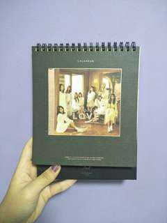 [ WTS ] Twice < First Love > 2018 Calender💜