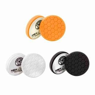 Chemical Guys Hex-Logic Detailing Pads 5.5″