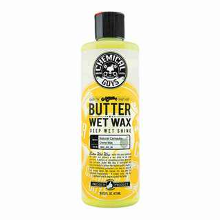 Chemical Guys Butter Wet Wax 16 oz