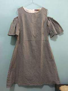 Dress Sabrina Rosetz