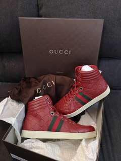 Gucci sneakers ori