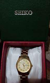Jam tangan seiko (semi super)