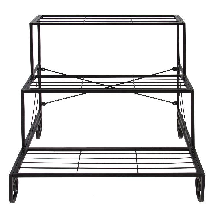 3 Tier Plant Stand Furniture Home Decor Others On Carousell