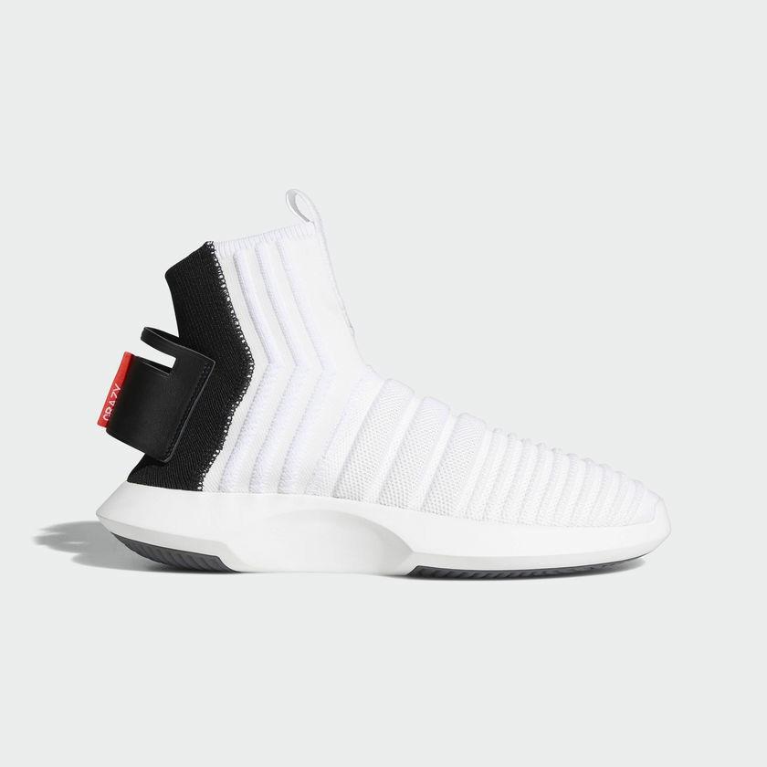 aae321599 OCT 14 SALE! LAST 2 PAIRS Adidas Crazy 1 Sock Primeknit Rare