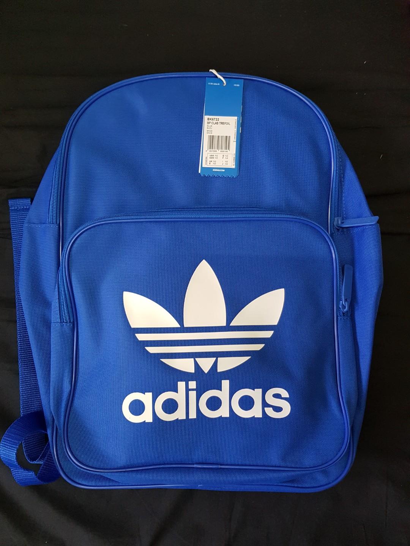 428830b680e Adidas Originals Bag, Men's Fashion, Bags & Wallets, Backpacks on ...