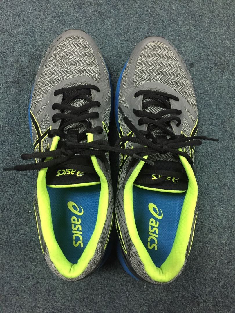 on sale e3917 8e27b Asics Gel Ds Trainer 22