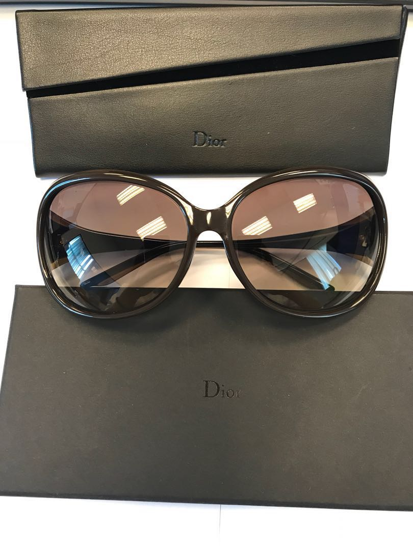196dade5087 💯Authentic Christian Dior Sunglasses
