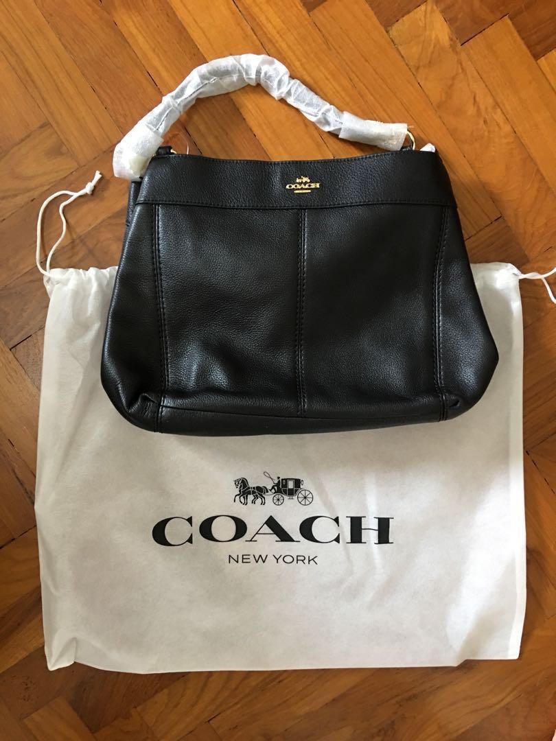 cb621bc577613 Authentic women Coach bag