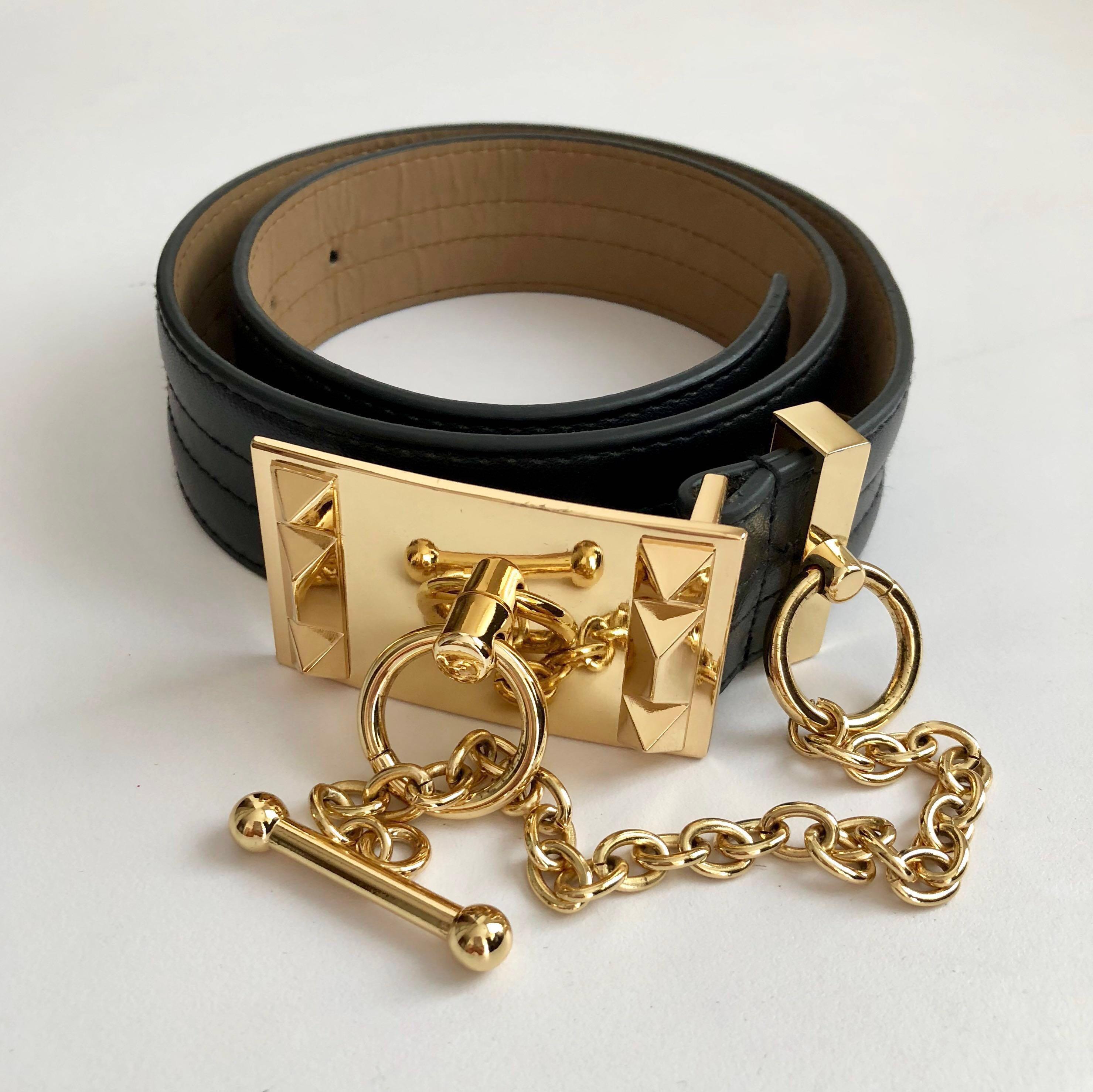 a90d34b02 BCBGMaxAzria Waist Belt